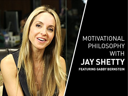 Clip  Gabrielle Bernstein    Followthereader With Jay Shetty