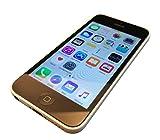 Apple iPhone 5C White 8GB Unlocked GSM Smartphone (Certified Refurbished)