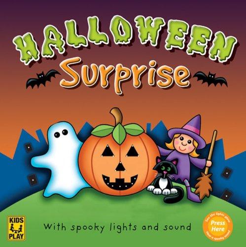 (Halloween Surprise (Kids)
