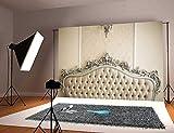 Daniu Photo Backdrops for Baby Studio Props Chair Photography Background Vinyl 7x5FT 210cm X 150cm Daniu-JP017