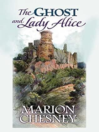 book cover of The Ghost and Lady Alice