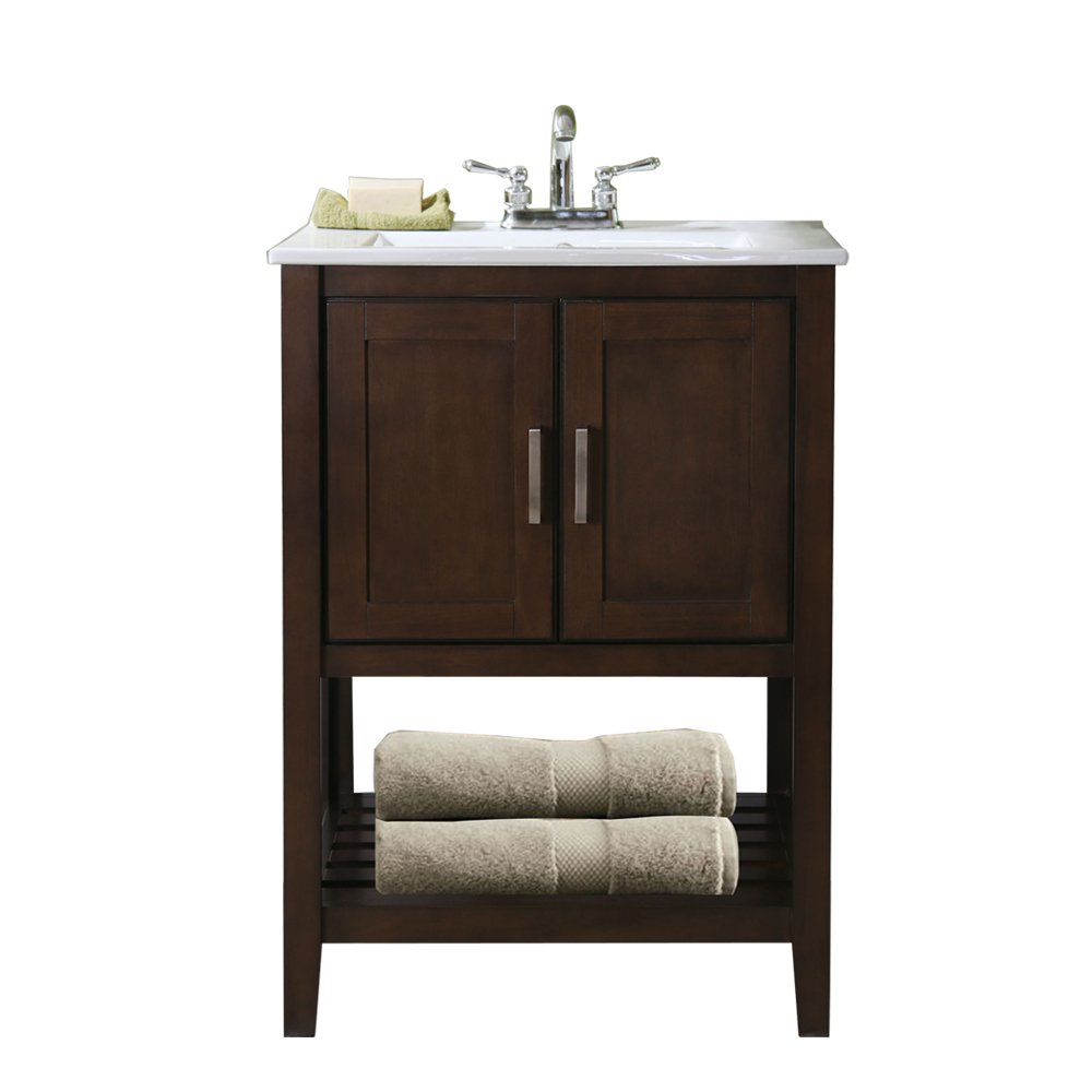 wood legion vanity color with faucet top solid sink f marble antique no br brown furniture