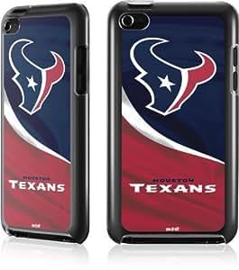 NFL - Houston Texans - Houston Texans - iPod Touch (4th Gen) - LeNu Case