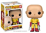 Funko POP! Anime One Punch Man Saitama and TV The Tick - Collectible Figure Set of 2