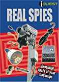 Real Spies, , 1845101340