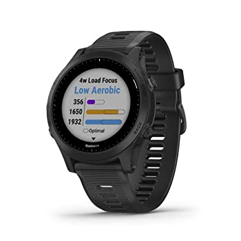 Garmin Forerunner 945 Triathlon Watch