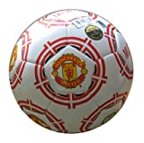 Manchester United Hitman Soccer Ball (size 5)