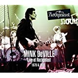 Mink DeVille - Live at Rockpalast 1978 & 1981  (+ 2 CDs) [3 DVDs]