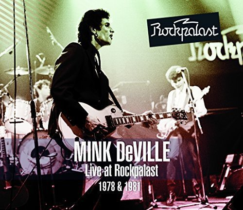 - Live At Rockpalast 1978 & 1981