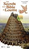 Les Secrets de la Bible au Louvre par Schlegel