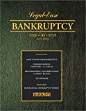 Bankruptcy Step-by-Step, James J. Jurinski, 0764121863