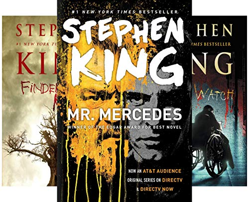 The Bill Hodges Trilogy