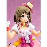 Kanako Mimura (Candy Island): ~6.7
