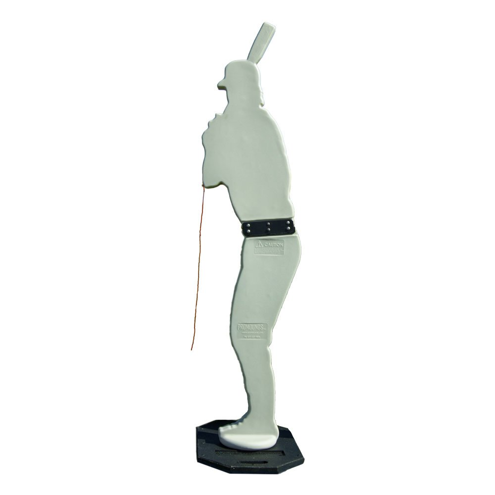 The Designated Hitter - Pro Model (Gray) by ProMounds