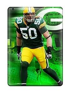 [ocFjnwu2515DySLa] - New Greenay Packers Protective Ipad Air Classic Hardshell Case