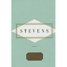 Stevens: Poems (Everyman's Library Pocket Poets Series)