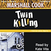 Twin Killing: Monona Quinn Series, Book 3 | Marshall Cook