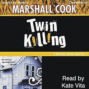 Twin Killing Audiobook