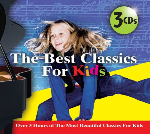 Best of Classics for Kids by St. Clair Records