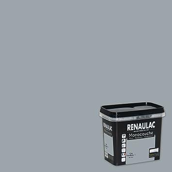 Renaulac C SMS ECO 30222 0L75 Malerei Farbe, Grau, C