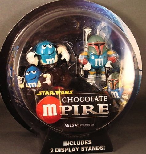 chocolate mpire - 3