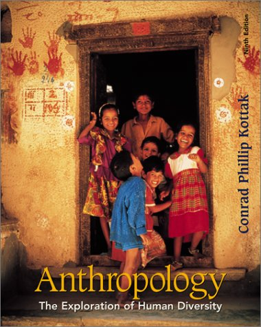 Download Anthropology : The Exploration of Human Diversity ebook