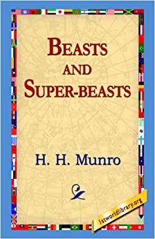Book Beasts and Super-Beasts