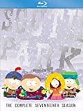 South Park: Season 17 [Blu-ray]