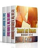 Free eBook - Summer Lake Romance Boxed Set