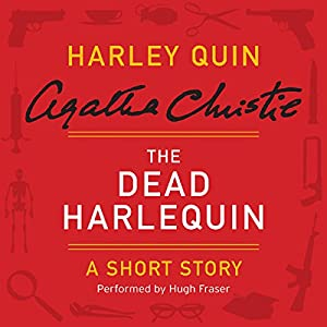 The Dead Harlequin Audiobook