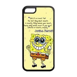 diy phone caseVintage Cute SpongeBob SquarePants Apple iphone 6 4.7 inch Case Cover TPU Sponge Bob Square Pants Quotesdiy phone case