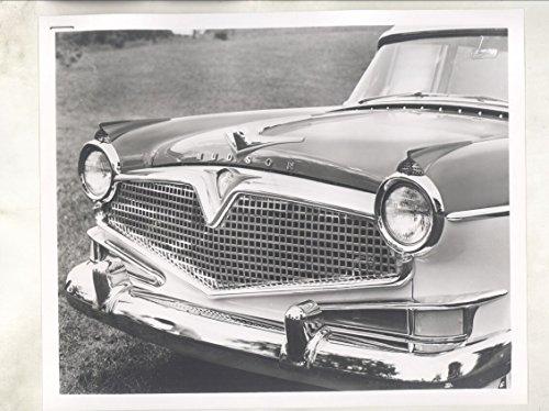 1956-hudson-hornet-wasp-original-factory-photograph-press-release