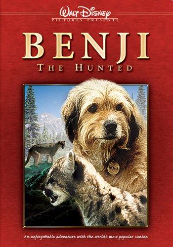 Benji The Hunted - Buena Outlets Vista Lake