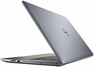 2018 Newest Dell Inspiron Business Flagship Laptop PC 15.6 inch FHD Truelife Touchscren Intel i5-8250U Processor 12GB DDR4 RAM 1TB HDD Backlit-Keyboard DVD-RW 802.11ac Webcam Bluetooth Windows 10-Grey
