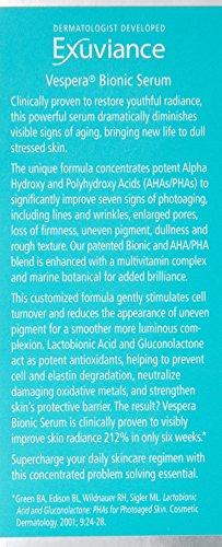 Exuviance Vespera Bionic Serum, 1 Fluid Ounce