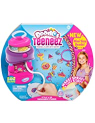 Beados Teeneez Style N Go Designer Studio Toy, Multicolor, 5....