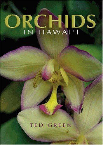 Orchids in (Orchid Plants Hawaii)