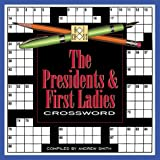 Presidents and First Ladies Crossword, Andrew Smith, 1892514753