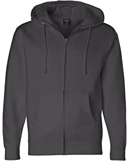 Independent Trading Co ITC Mens Hooded Sweatshirt AFX4000Z