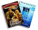 MovieCrib : Buy Mystery, Alaska/Six Days Seven Nights