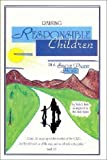 Raising Responsible Children in a Single Parent Home, Viola L. Britt, 0892281243