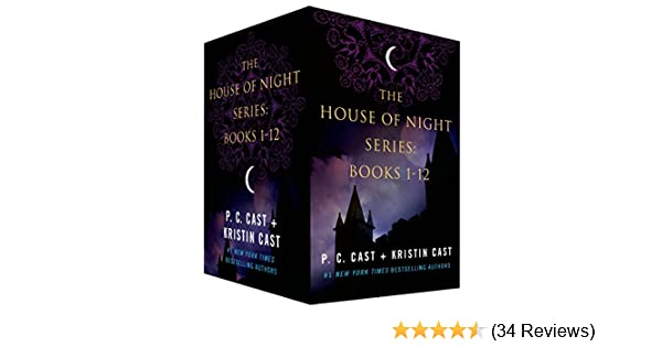 Amazon the house of night series books 1 12 ebook p c cast amazon the house of night series books 1 12 ebook p c cast kristin cast kindle store fandeluxe Gallery