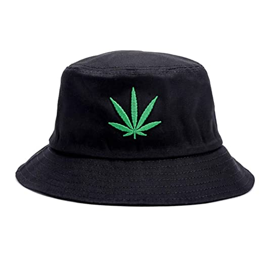 588f2187a4d72 FGSS Weed Mens-Bucket-Hat
