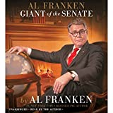Book cover image for Al Franken, Giant of the Senate