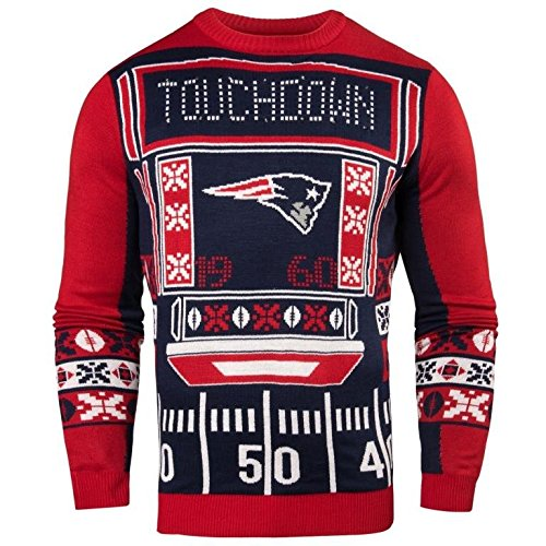 hot sales 701b4 8c4ac NFL – National Football League | Ugly Christmas Sweater Store