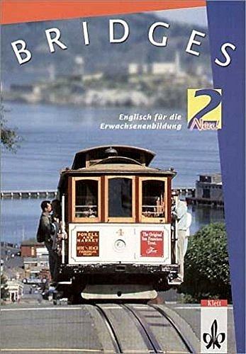 Bridges, Tl.2, Classroom Book, Neuausgabe