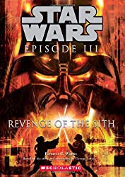 Revenge Of the Sith (Star Wars, Episode III)
