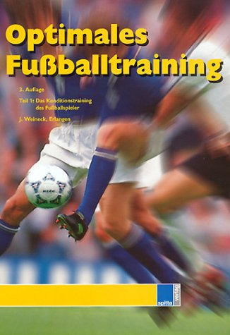 Optimales Fußballtraining