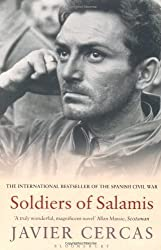 Soldiers of Salamis by Cercas, Javier, Anne McLean ( 2004 )