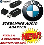 Best Audiovox Bluetooth Adapter For Cars - New Bmw Bluetooth Streaming Usb Adapter Kit Module Review